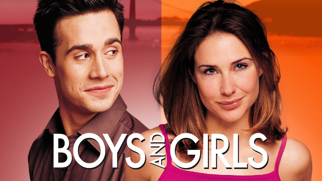 Boys and Girls - Official Trailer (HD)