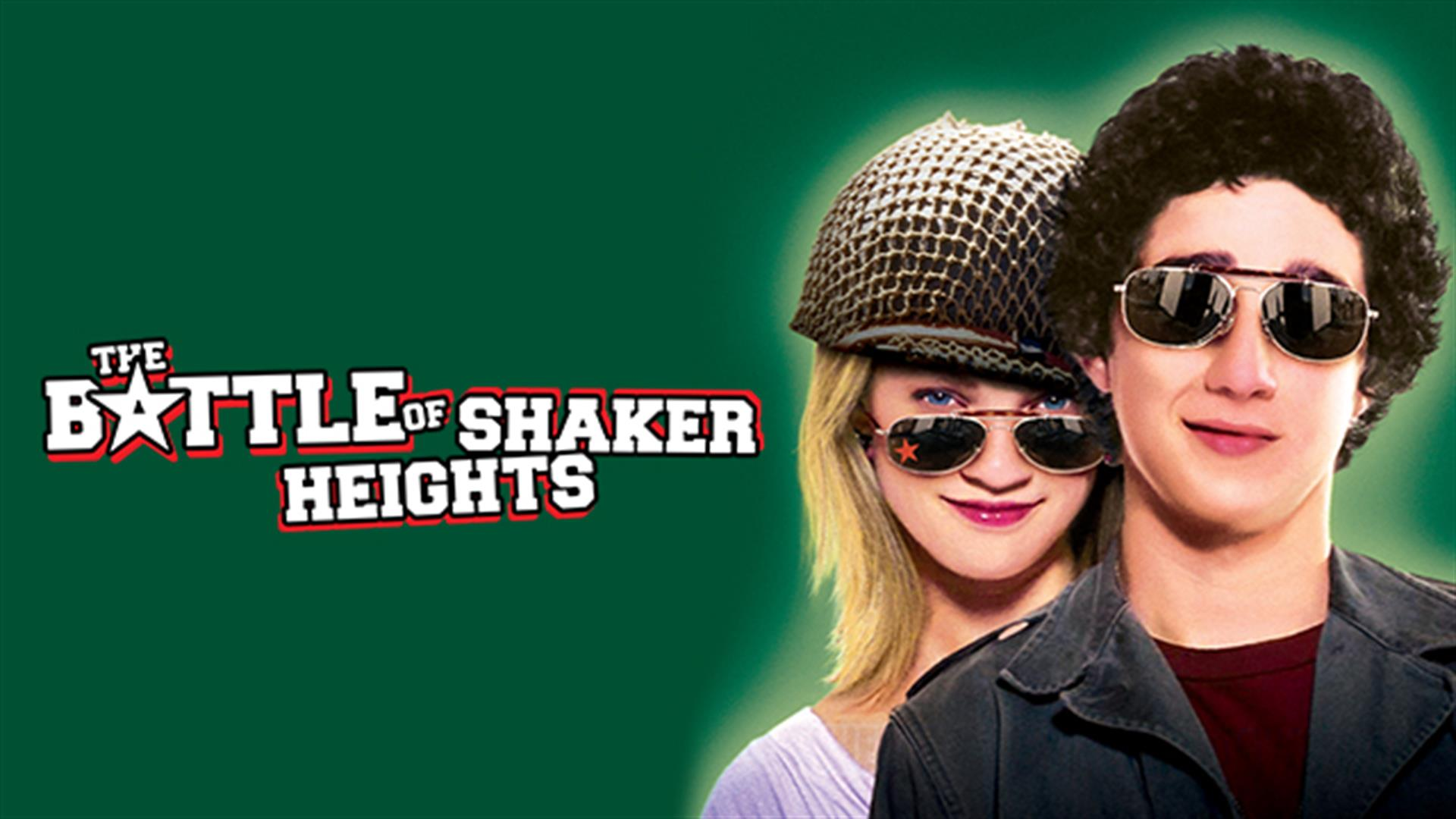 The Battle of Shaker Heights - Official Trailer (HD)