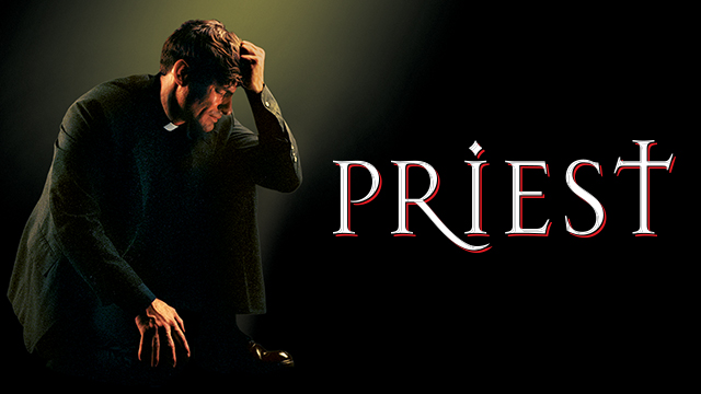Priest - Official Trailer (HD)