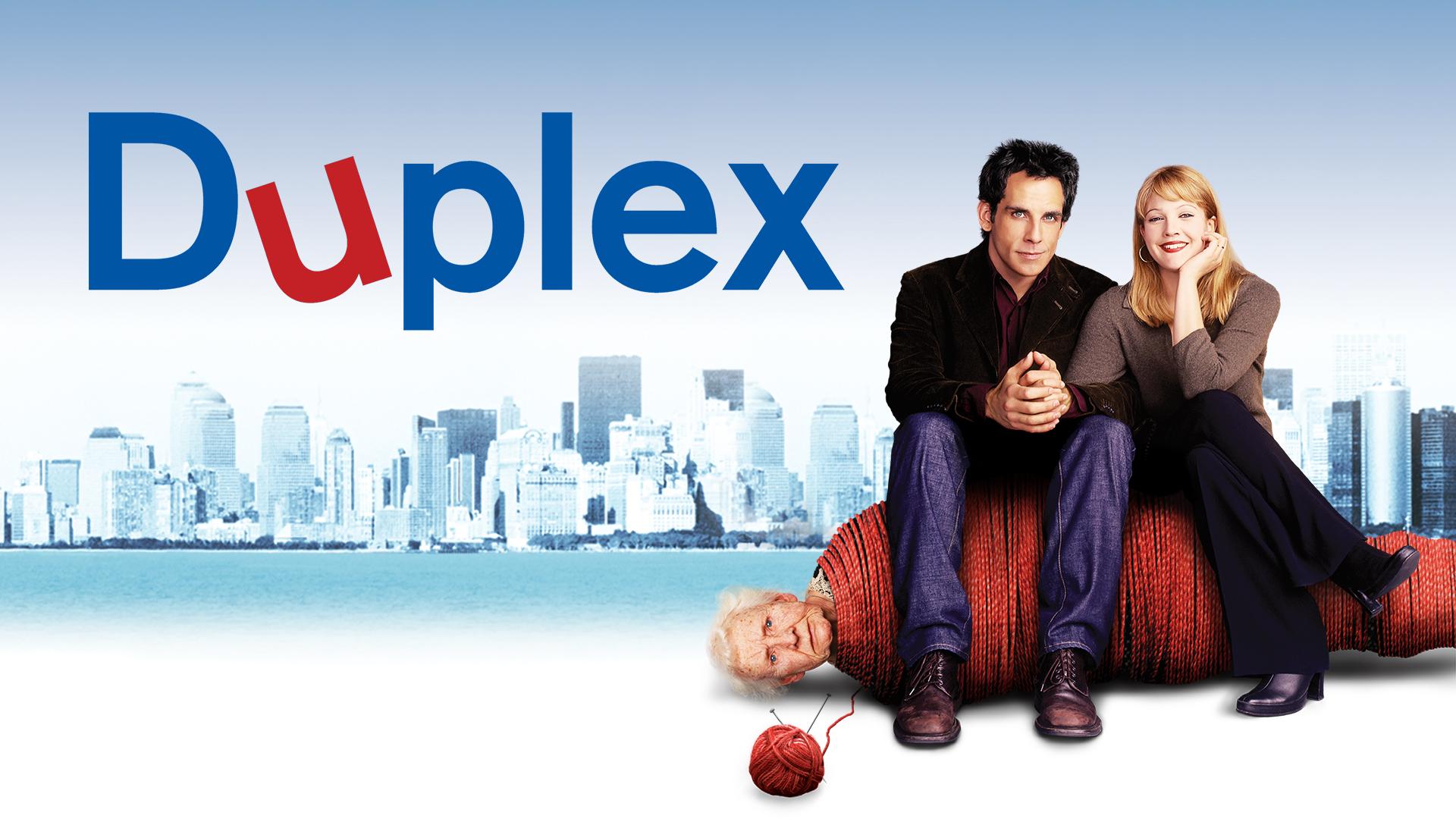 Duplex - Official Trailer (HD)