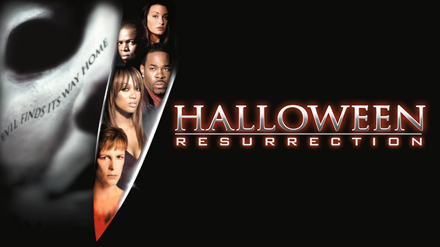 Halloween 8: Resurrection - Official Trailer (HD)