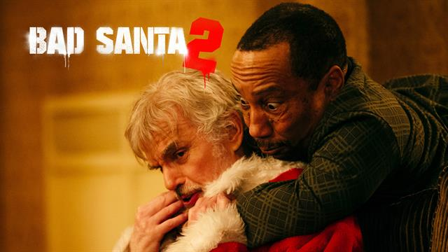 Bad Santa 2 - Official Trailer (HD)
