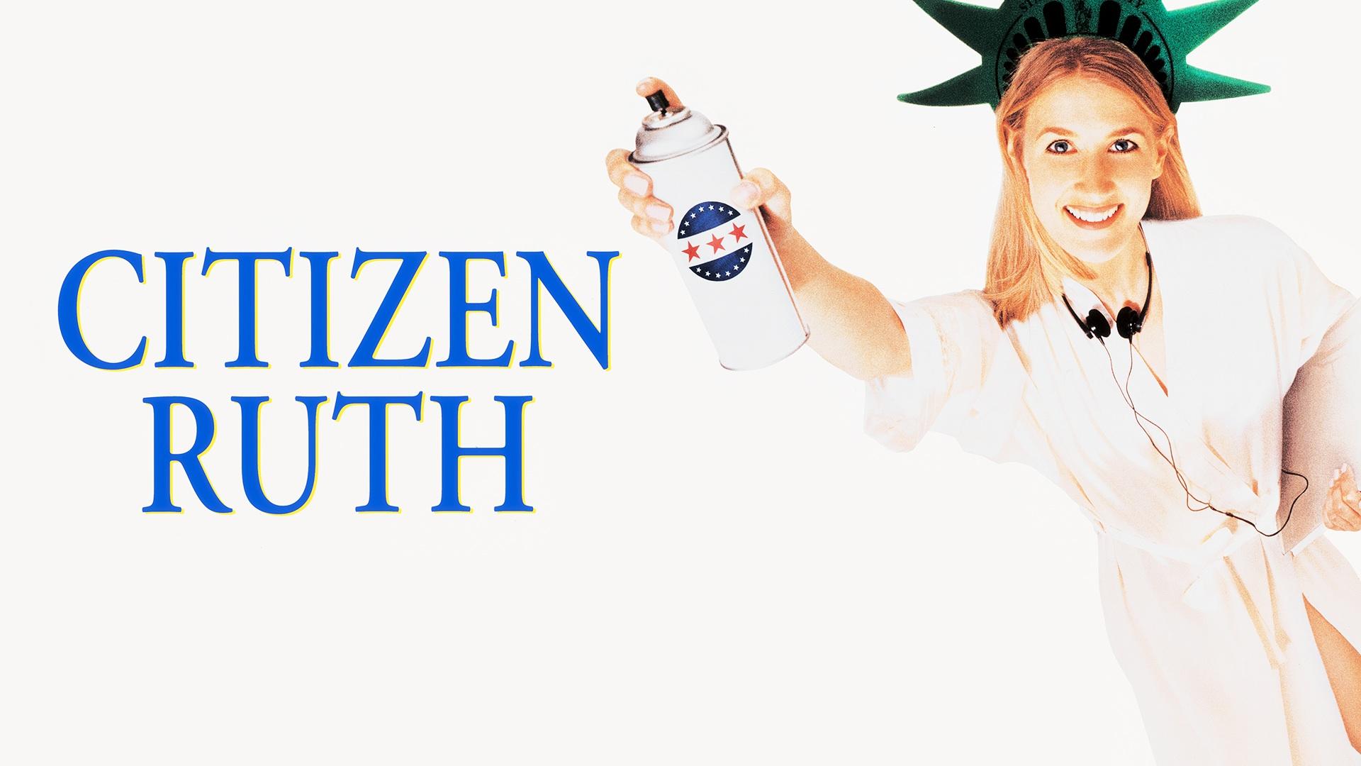 Citizen Ruth - Official Trailer (HD)