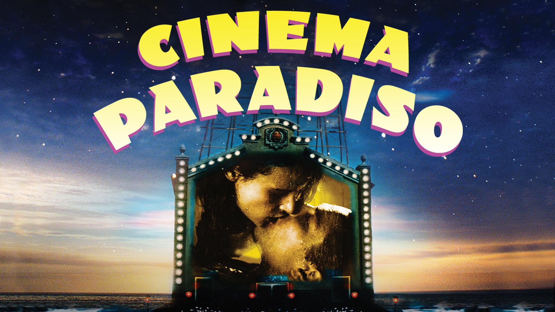Cinema Paradiso - Official Trailer (HD)