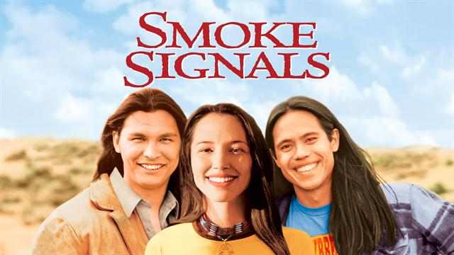 Smoke Signals - Official Trailer (HD)