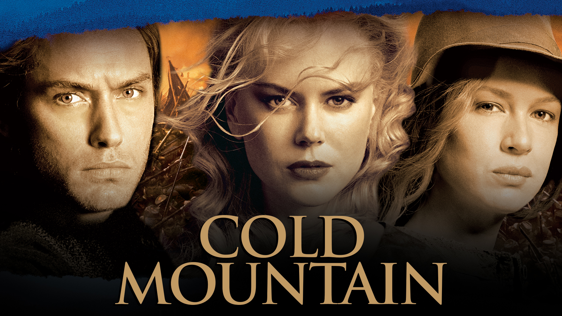 Cold Mountain - Official Trailer (HD)