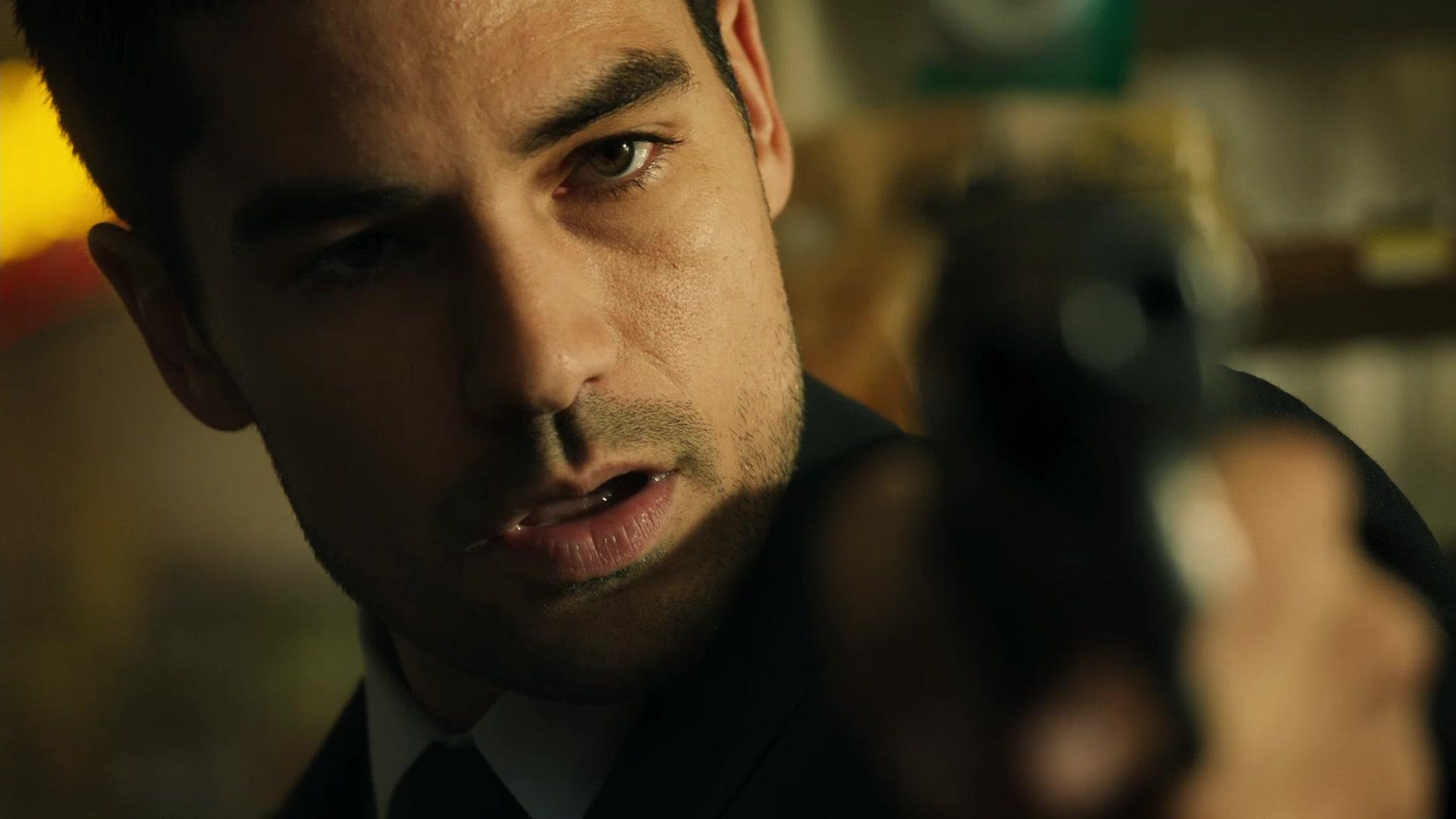 From Dusk Till Dawn: The Series - Everybody Be Cool